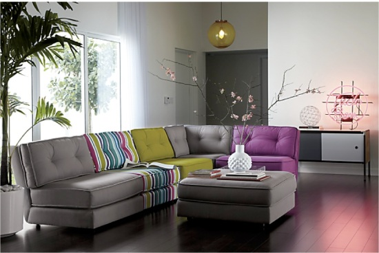 CB2Couch