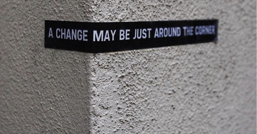 ChangeAroundTheCorner