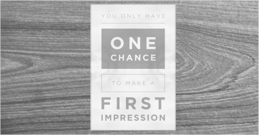 FirstImpression