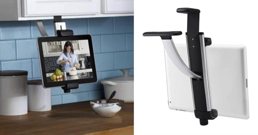 iPad_KitchenStand