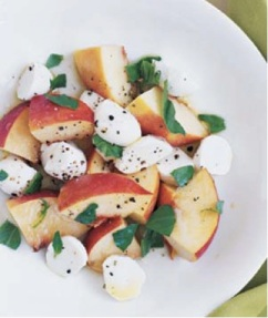 PeachSalad_RealSimple