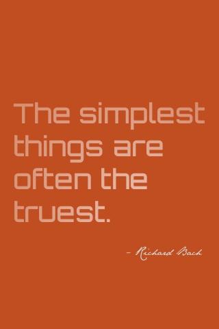SimplestThings