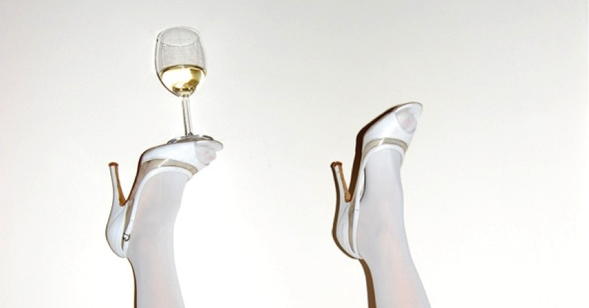 White_WineShoes