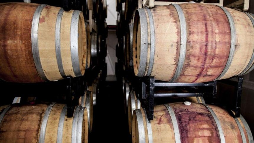WineBarrels