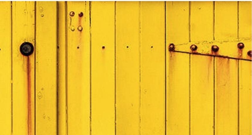 Yellow_Door