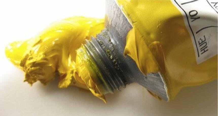Yellow_paint