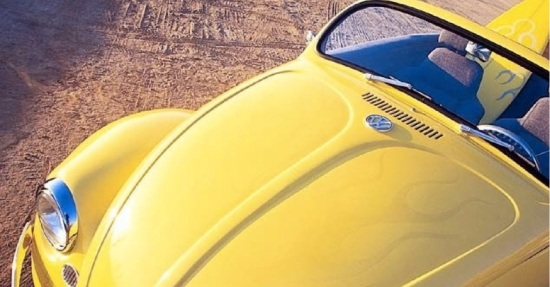 Yellow_VW