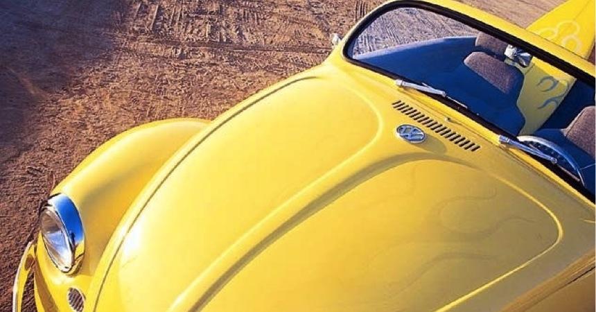 Yellow_VW